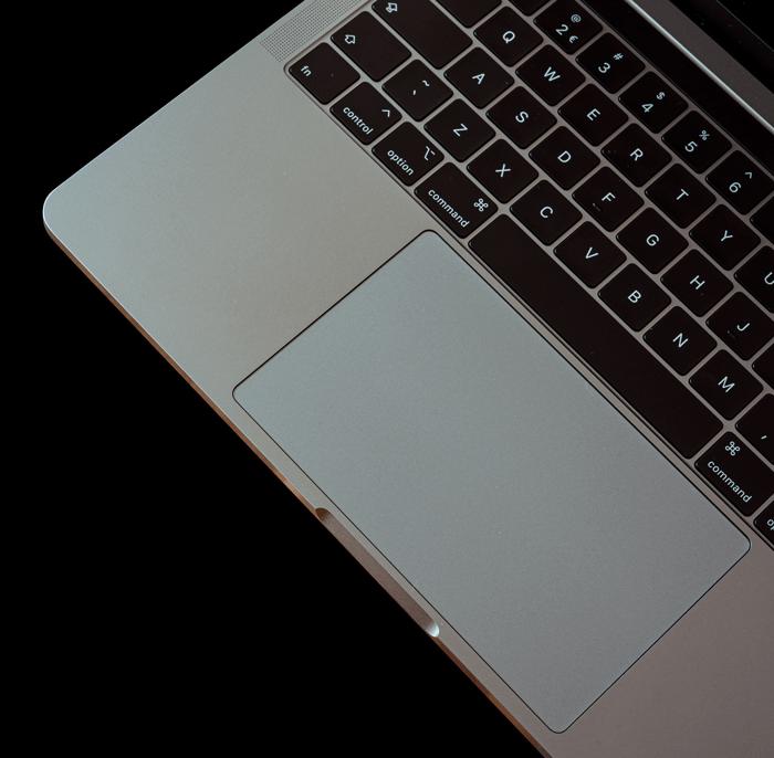 MacBook Pro Replacement Keys
