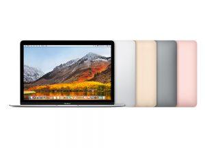 MacBook Pro A1534